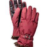 Hestra Female Winter Forest Gloves