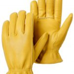 Hestra Goatskin Drivers Gloves