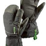 Hestra GTX Pro 3 Finger Gloves