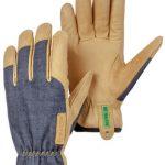 Hestra Kobolt Denim Gloves