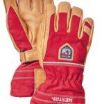 Hestra Narvik Wool Terry Junior Gloves