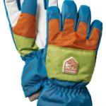 Hestra Swisswool Loft Junior Gloves