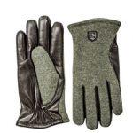 Hestra Women's Hairsheep Wool Tricot Gloves