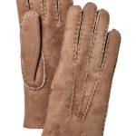 Hestra Women's Sheepskin Gloves
