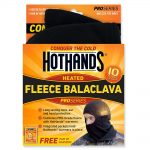 HotHands Heated Fleece Balaclava – Black