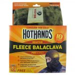 HotHands Heated Fleece Balaclava – Mossy Oak