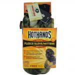 Hothands Heated Mittens with Warmers – Mossy Oak