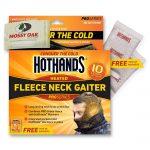 HotHands Heated Fleece Neck Gaiter – Mossy Oak