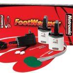 Hotronic Power Plus S4 Foot Warmer Custom Heated Insole Kit