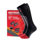 Hotronic XLP ONE PFI 50 Heated Socks Set – Classic