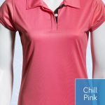 IceSkin Cooling Women's Polo