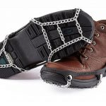 IceTrekkers Chains – Shoe Traction System