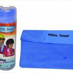 Techniche KewlTowel Pro Instant Personal Cooling Towel