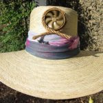 Kool Breeze Women's Solar Floppy Fan Hat