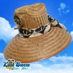Kool Breeze Women's Solar Fan Thurman Hat