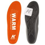 Korkers Fahrenheit Heated Insoles & 6 Pairs Heat Pack