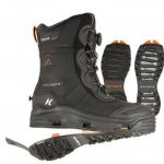 Korkers IceJack Pro Insulated Safety Boots