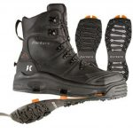 Korkers Men's Snowjack Pro Insulated Work Safety Boot