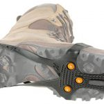 Korkers Ultra Ice Cleats – One Size Fits All