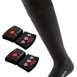 Lenz 4.0 Heated Sock w/ Heated Toecap