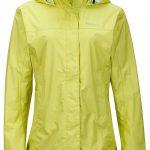 Marmot Women's PreCip Jacket – Sprig