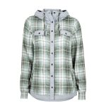 Marmot Women's Reagan Flannel Long Sleeve