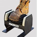 MaxxDry MuddStopper Boot Brush