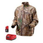 Milwaukee M12 Realtree Xtra Heated Jacket Kit