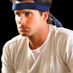 MiraCool Water Activated Cooling Headband
