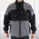 Mobile Warming 7V Battery Heated Fleece Jacket
