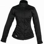 Mobile Warming Womens Heated Golf Rain Jacket