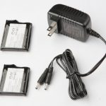 Mobile Warming 3.7V Thawdaddy Battery and Charger 3pc Set