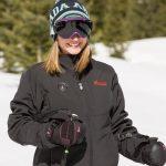 MyCore Control Women's Battery Heated Softshell Jacket – Black