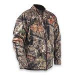 MyCore Control Men's Heated Mossy Oak Break-Up Infinity Rut Season Jacket