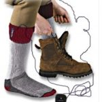Nordic Gear Heated Lectra Sox – Wader Style