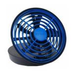 O2 Cool 5″ USB or Battery Powered Portable Jet Fan