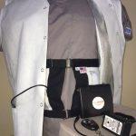 Operation Heatjac BTR Battery Heated Garment