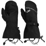 Outdoor Research Men's MT Baker Modular Mitts Gloves