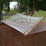 Pawleys Island Large Cotton Rope Hammock