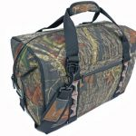 Polar Bear Mossy Oak 24 Pack Tracker Hunting Cooler