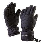 SealSkinz Waterproof Men's Sub Zero Gloves