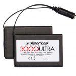 Seirus Heat Touch 3000 Ultra 7.4V 3000mAh Battery – 1pc