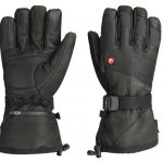 Seirus HeatTouch Inferno Heated Gloves for Men