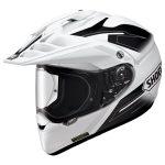 Shoei Hornet X2 Helmet – Seeker