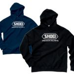 Shoei Logo Hoody
