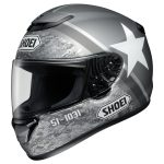 Shoei QWEST Helmet – Resolute