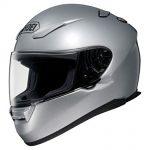 Shoei RF-1100 Full-Face Helmet Silver