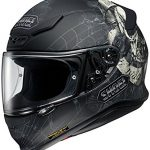 Shoei RF-1200 Brigand TC-5 Full Face Helmet