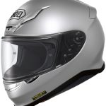 Shoei RF-1200 Motorcycle Helmet – Mattes & Metallics