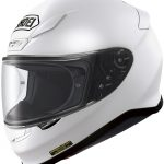 Shoei RF-1200 Motorcycle Helmet – Solid